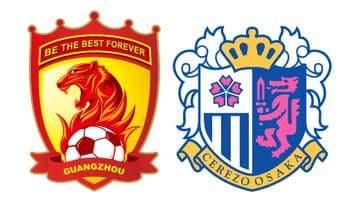 Guangzhou vs Cerezo Osaka Prediction