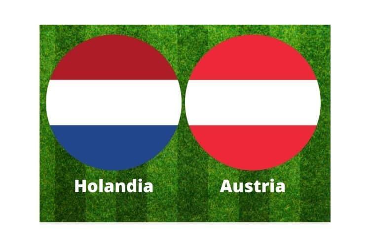 Holandia - Austria typy