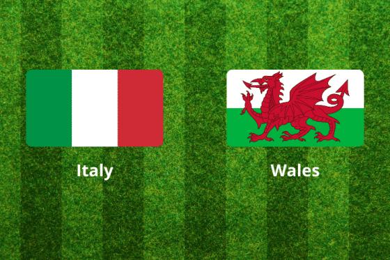 Italien - Wales Tipp
