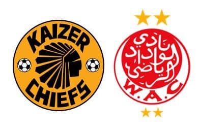 Kaizer Chiefs vs Wydad Casablanca Prediction
