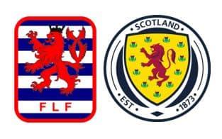 Luxembourg vs Scotland prediction