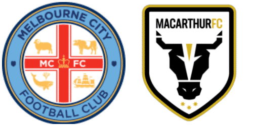 Melbourne City vs Macarthur prediction