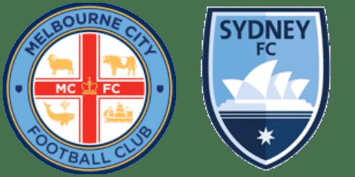 Melbourne City vs Sydney Prediction