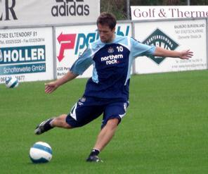 Maximos goleadores de la Premier League: Michael Owen