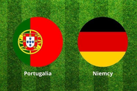 Portugalia - Niemcy typy, kursy i zakłady bukmacherskie
