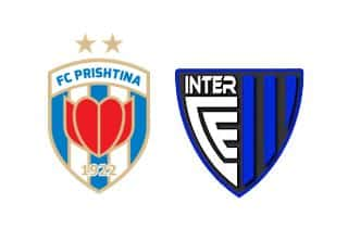 Prishtina vs Inter Club d'Escaldes Prediction