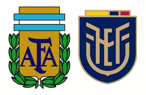 Pronostic Argentine - Equateur