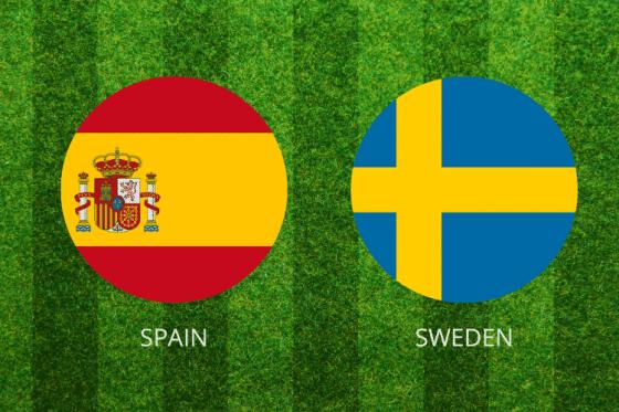 Pronóstico España vs Suecia