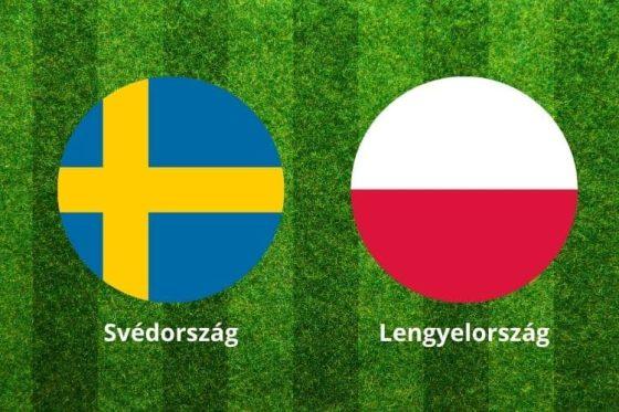 Svédország – Lengyelország tippek