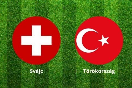 Svájc – Törökország tippek
