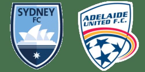 Sydney vs Adelaide United prediction