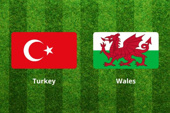 Türkei vs Wales Wett Tipp