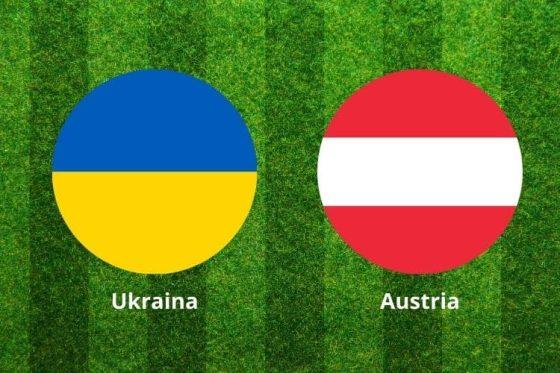 Ukraina - Austria typy