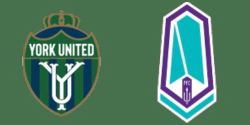 York United vs Pacific prediction