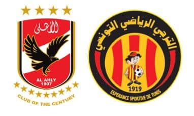 Al Ahly Vs Es Tunis Prediction Odds And Betting Tips 26 06 21