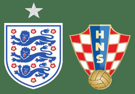 Pronostic Angleterre - Croatie (Euro 2021): Cotes et analyse