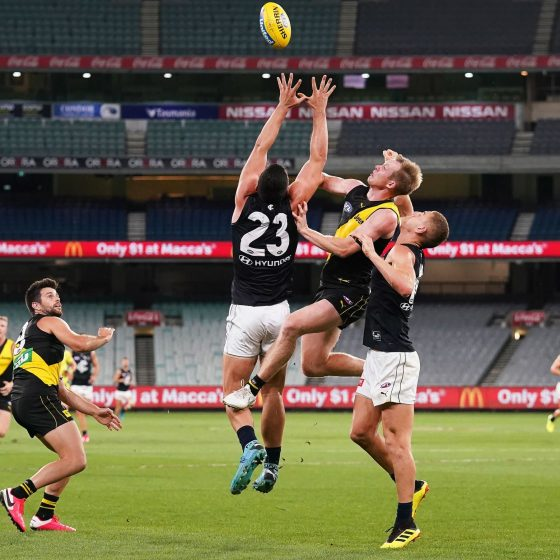 Aussie Rules Football - A Quick Overview