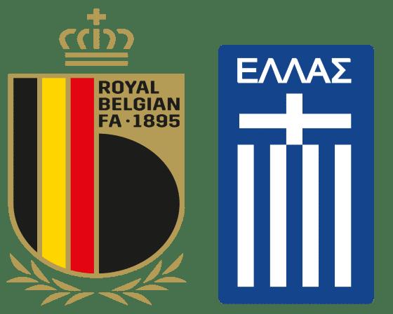 belgium vs greece prediction