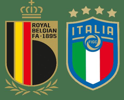 Pronostic Belgique - Italie