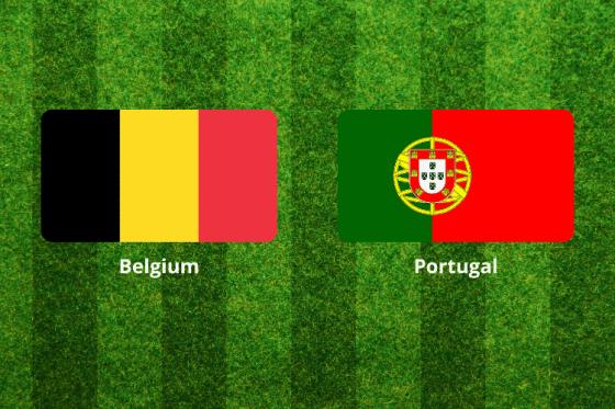 Belgien - Portugal Speltips
