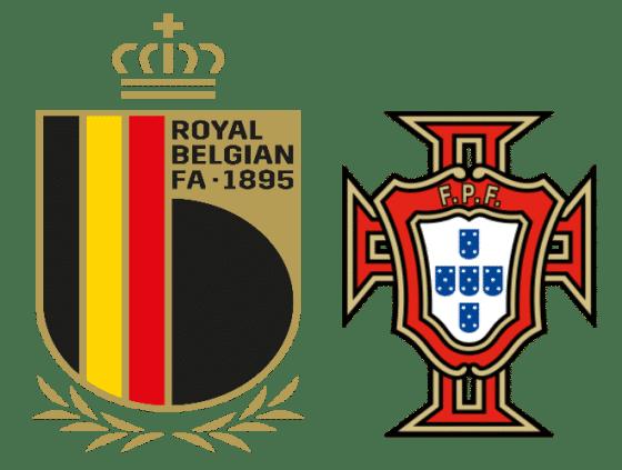 Belgia - Portugalia kursy