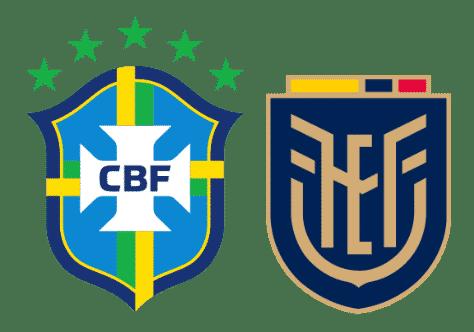 brazil vs ecuador prediction