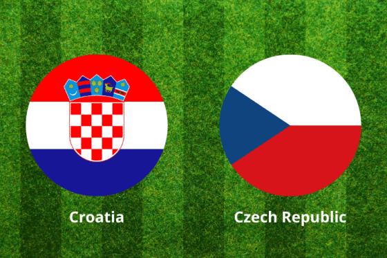 Pronóstico Croacia - República Checa