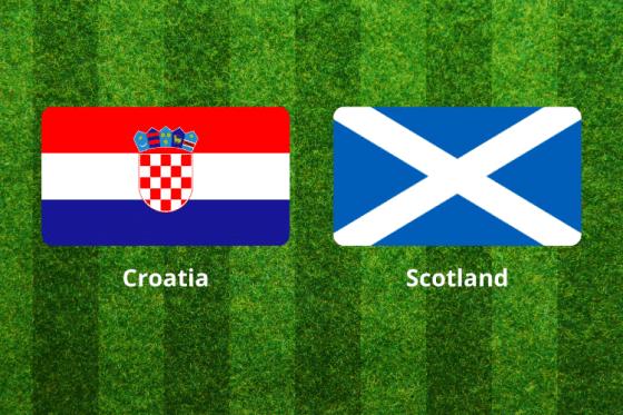 Chorwacja - Szkocja
