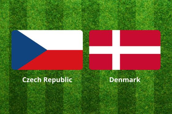 Pronostico Repubblica Ceca - Danimarca