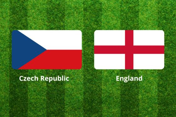 Pronostico Repubblica Ceca - Inghilterra