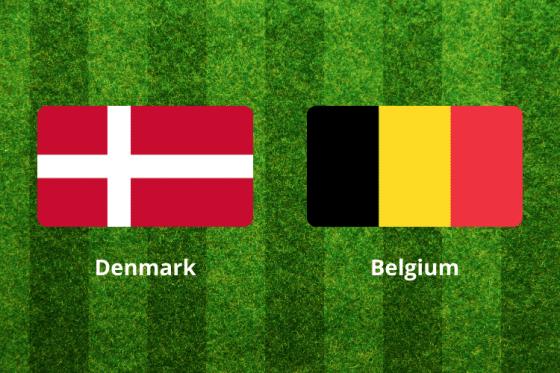 Pronostico Danimarca - Belgio