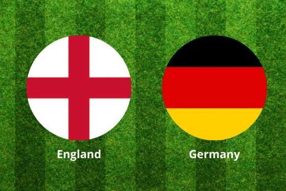 Inglaterra - Alemania Pronóstico