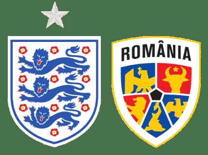 england vs romania prediction