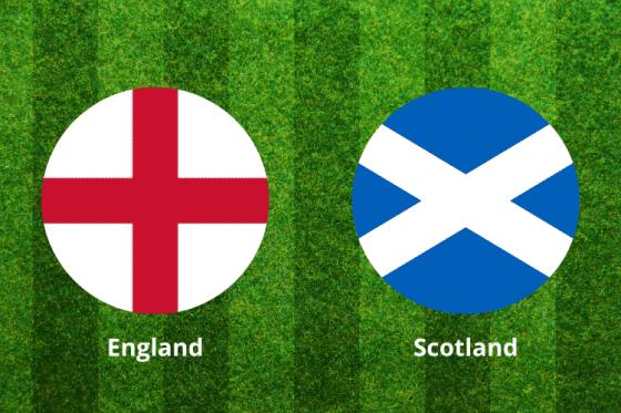 Pronóstico Inglaterra - Escocia