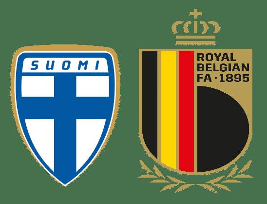 pronostic finlande - belgique