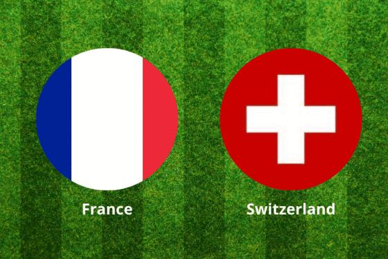 Francia - Suiza Pronóstico