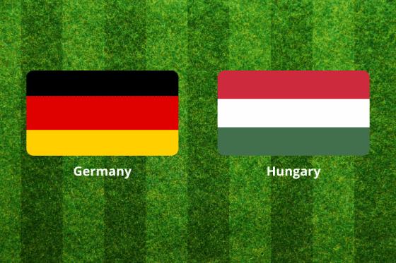 Deutschland - Ungarn Tipp