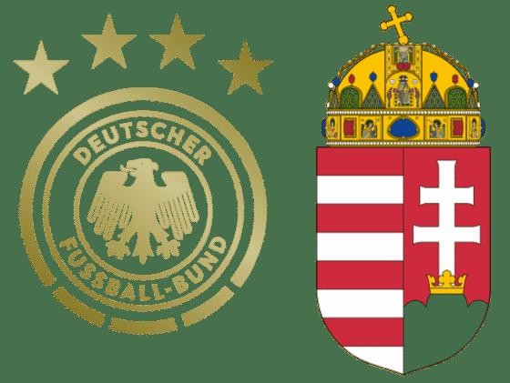 Niemcy - Węgry typy