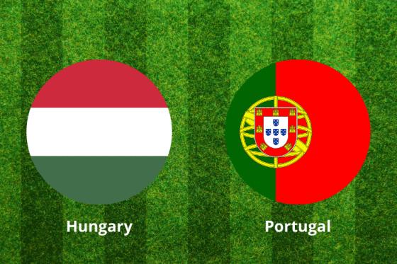 Ungarn vs Portugal Wett Tipp