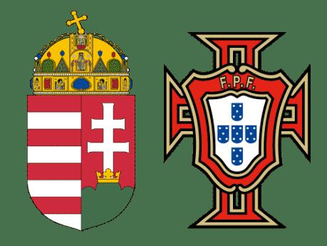 Pronostico Ungheria - Portogallo