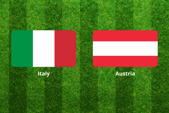 Italien - Österrike Speltips