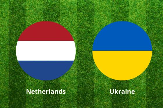 Pronóstico Holanda vs Ucrania