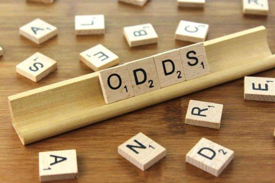 Vad är ett odds?