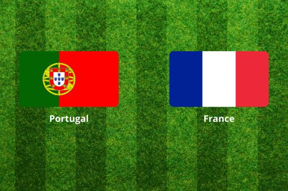 Portugal - Frankrike Speltips