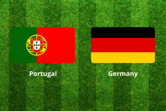 Pronostico Portogallo - Germania