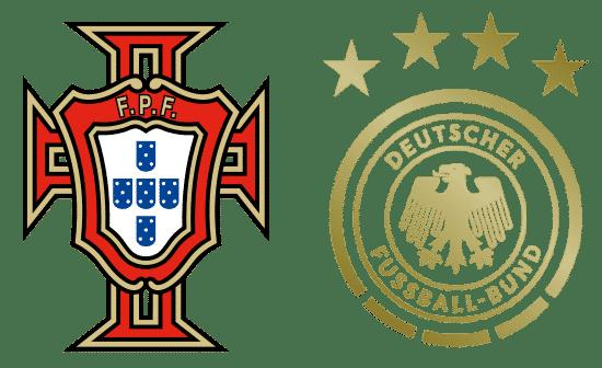 portugal vs germany prediction