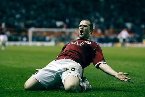 Maximos goleadores de la Premier League: Rooney