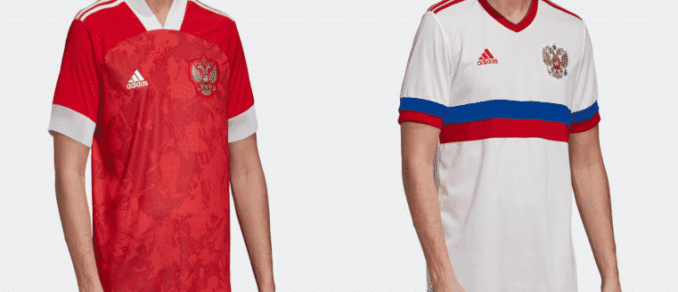 All the Euro 2020 Kits: The good, the bad and the ugly