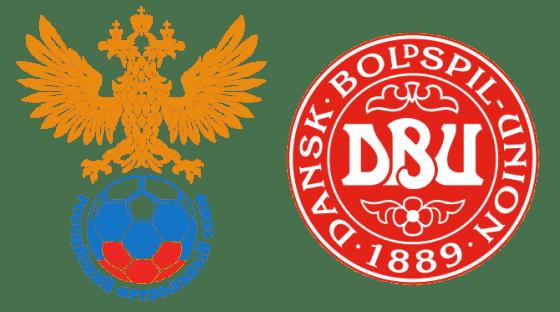 Pronóstico Rusia - Dinamarca