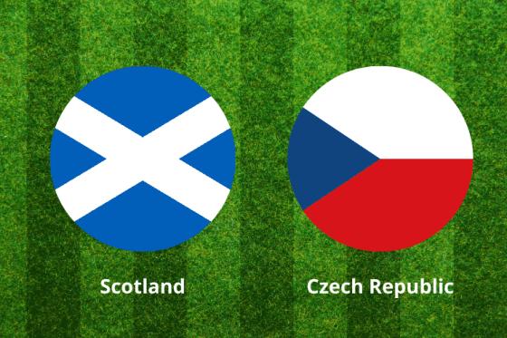 Schottland vs Tschechische Republik Wett Tipps